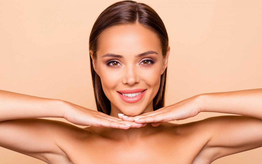 Faltenbehandlung mit Botulinumtoxin/ Botox